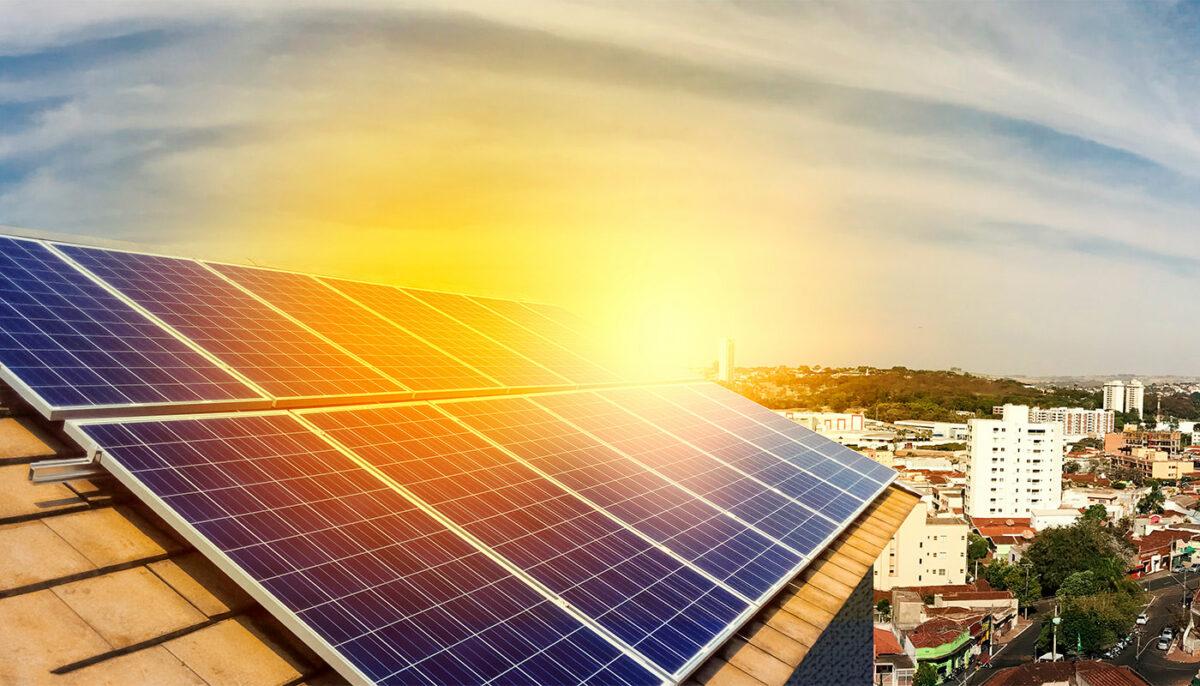 Wir installieren Photovoltaik auf Ihr Dach