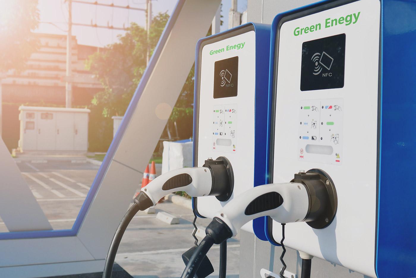 photovoltaik Fördermittel für private Ladeinfrastruktur aufgestockt